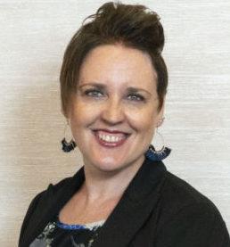 Amelia Reigstad, Ph.D.