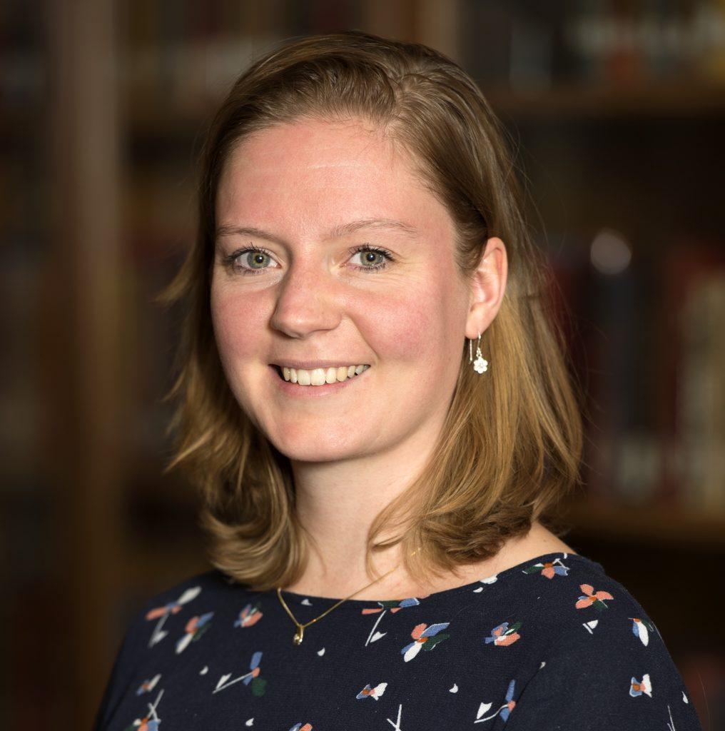 Claire Segijn, Ph.D.