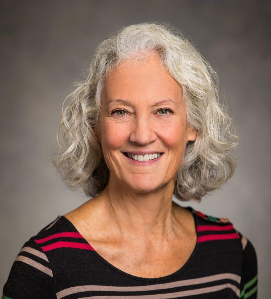 Susan Otten, MBA, ABC, SCMP