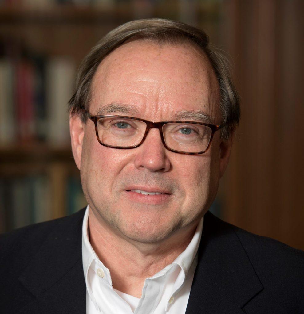 Mark Jenson